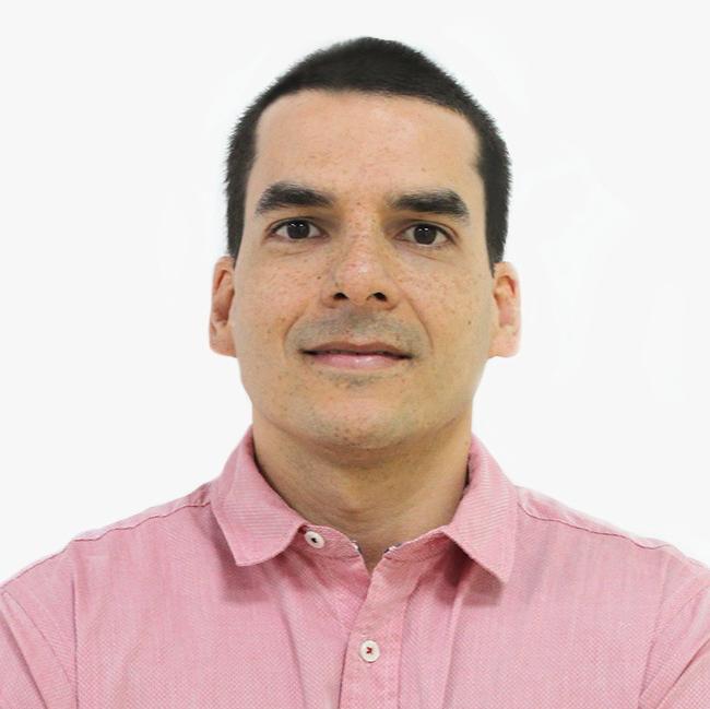 Alejandro<br /> Céspedes