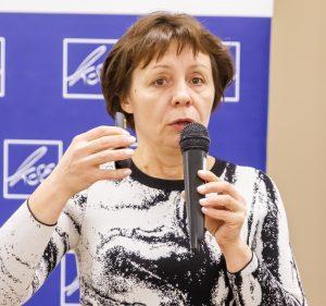 Jelena <br />  Fedurko-Cohen